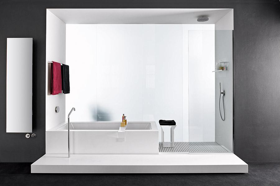 Bathtub Shower Systems Makro Systems